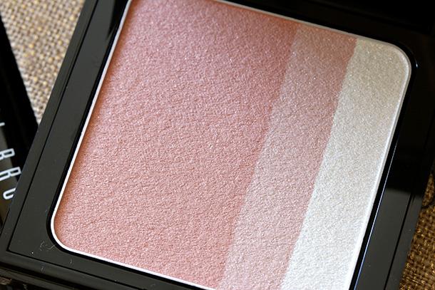 Bobbi Brown Brightening Blush in Pink 2