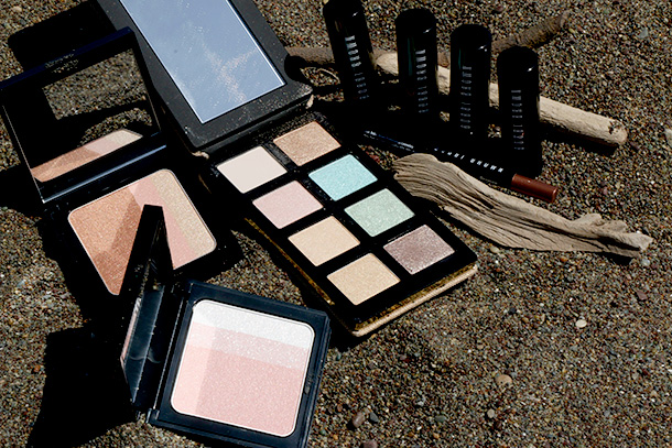 Bobbi Brown Sand Surf Collection