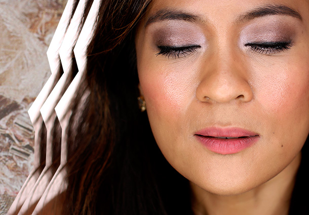 Chanel Les 4 Ombres Quadra Eyeshadow in Tissé Poésie