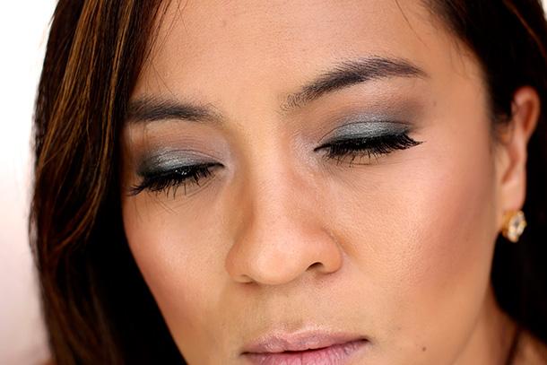 Chanel Les 4 Ombres Quadra Eyeshadow in Tissé Vénitien
