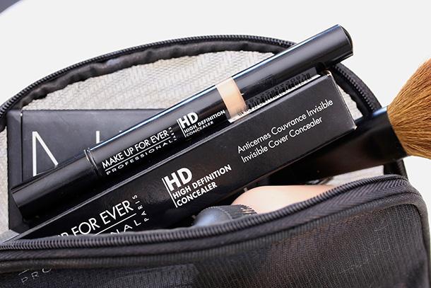Make Up For Ever HD High Definition Concealer