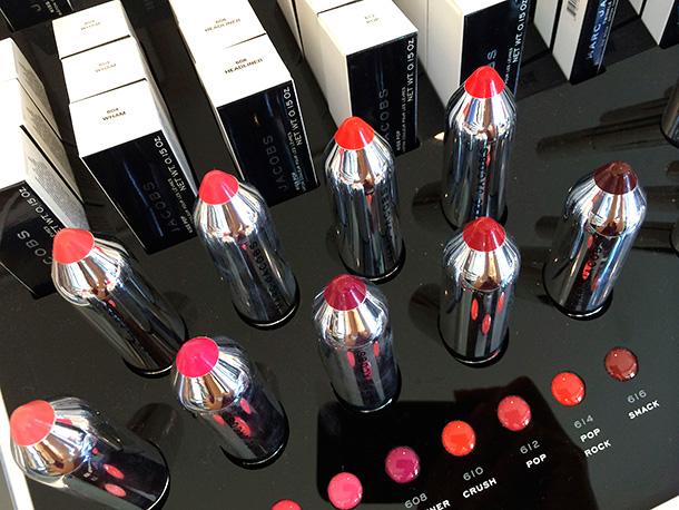 Marc Jacobs Kiss Pop Lip Color Stick (2)