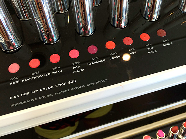 Marc Jacobs Kiss Pop Lip Color Stick (4)
