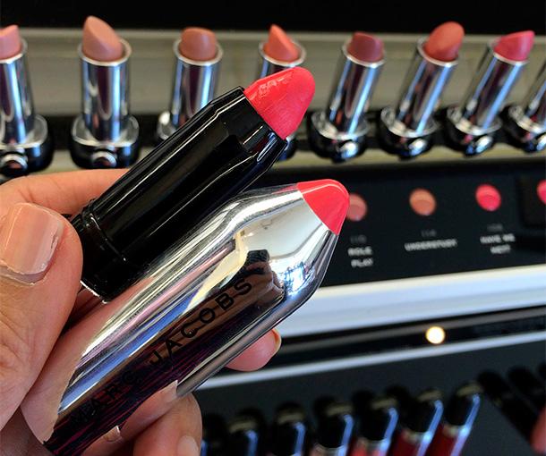 Marc Jacobs Kiss Pop Lip Color Stick (5)