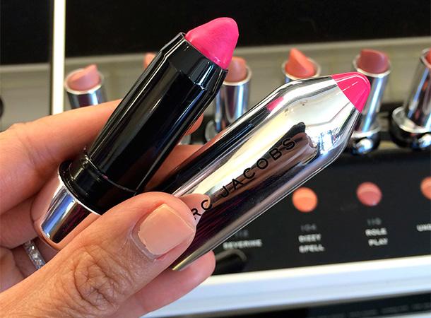 Marc Jacobs Kiss Pop Lip Color Stick (6)
