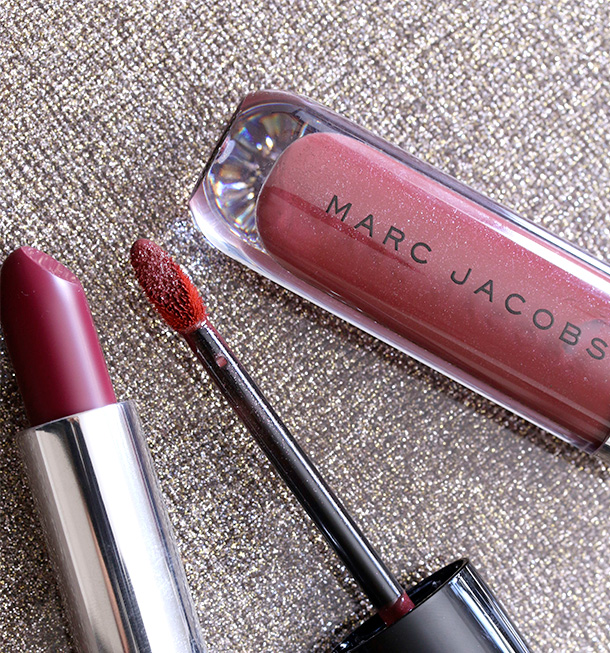 Marc Jacobs Beauty Love and Lust 2 Piece Lip Set (5)