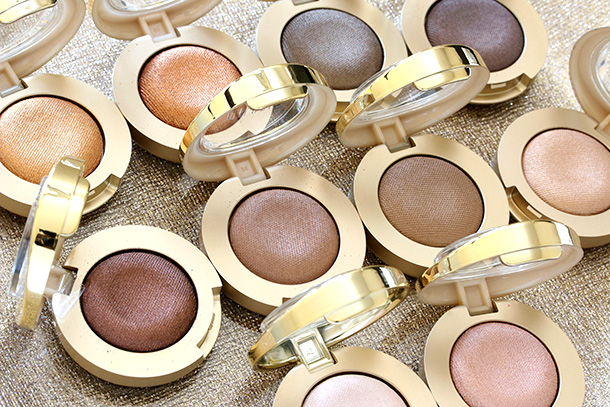 Milani Bella Eyes Gel Powder Eyeshadow Neutrals