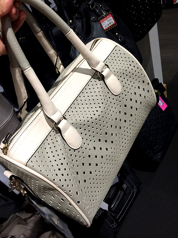 Poverty Flats by Rian Perforated Satchel (3)