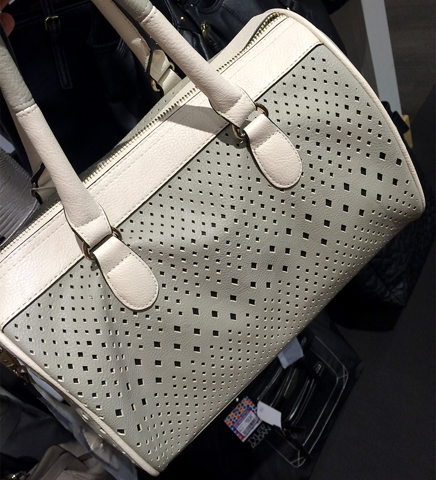 Poverty Flats by Rian Perforated Satchel (1)