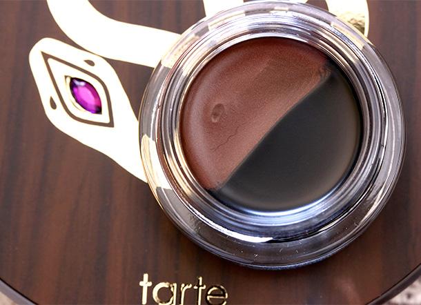 Tarte Amazonian Clay Dual Liner Black Bronze