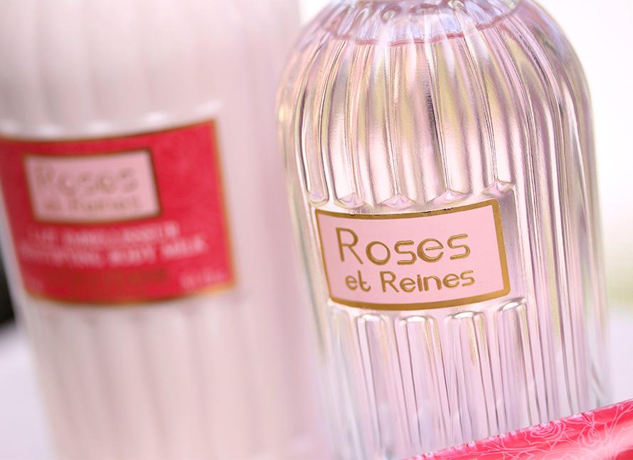 L'Occitane Roses et Reines Collection
