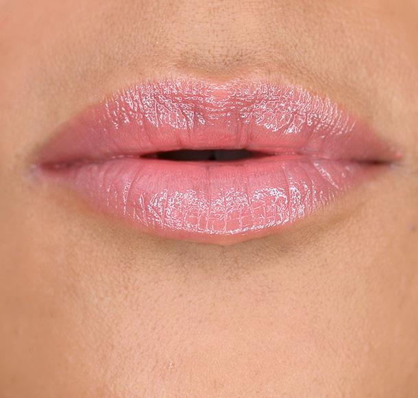 theBalm Read My Lips Lip Gloss in Bam