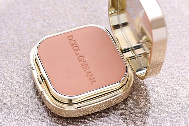 Dolce Gabbana Bronzer Duo Natural Bronze (3)