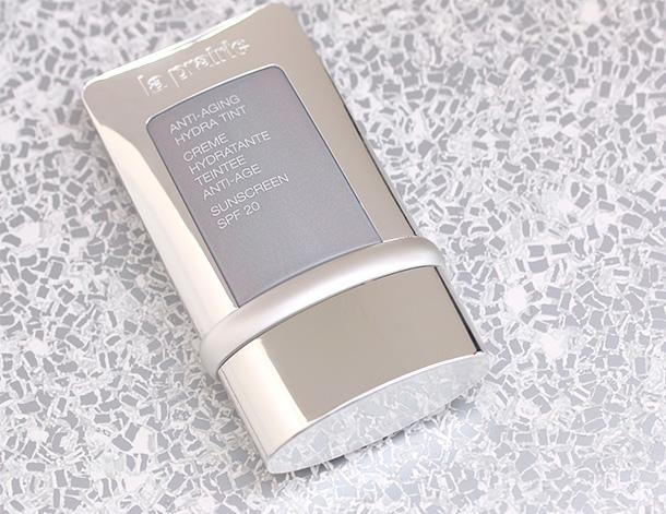 La Prairie Anti-Aging Hydra Tint Sunscreen SPF 20 Sheer Tinted Moisturizer