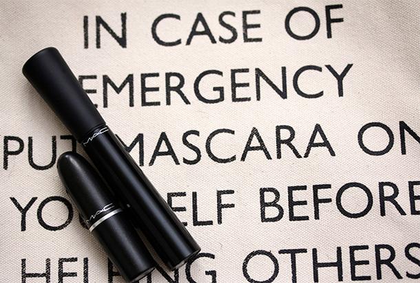 Mineralize Multi-Effect Lash Mascara by MAC #19