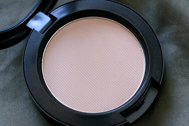 MAC Powder Blush in Next to Skin