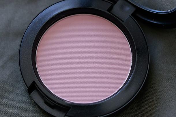 MAC Powder Blush in Pink Cult