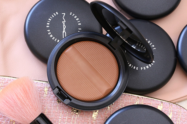 MAC Studio Sculpt Defining Powder in Dark