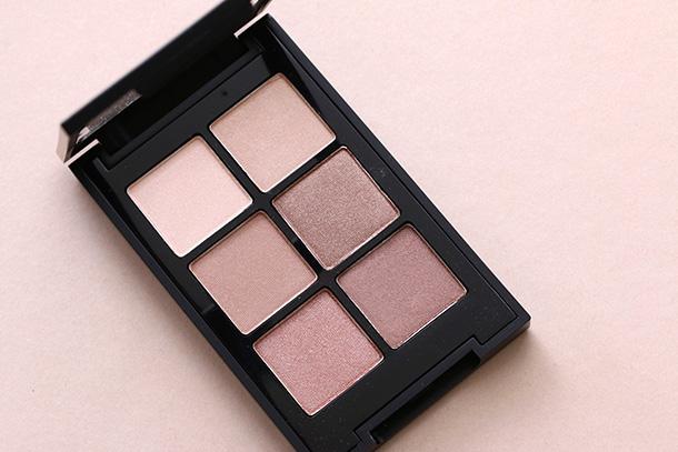 Sonia Kashuk Bare Necessities Eyeshadow Palette (3)