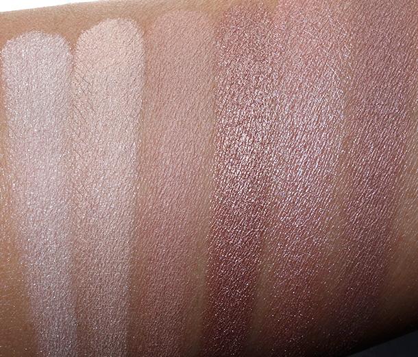 Sonia Kashuk Bare Necessities Eyeshadow Palette (5)