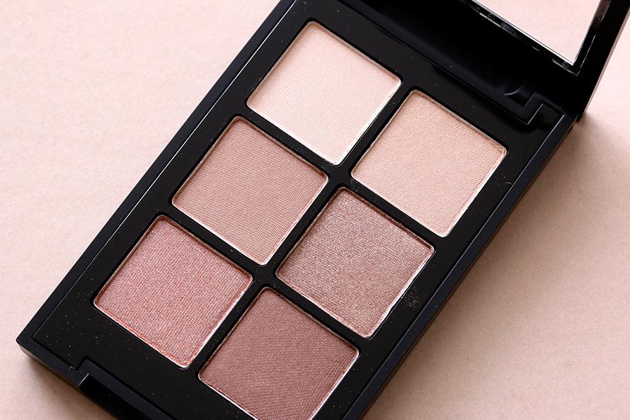Sonia Kashuk Bare Necessities Eyeshadow Palette (1)