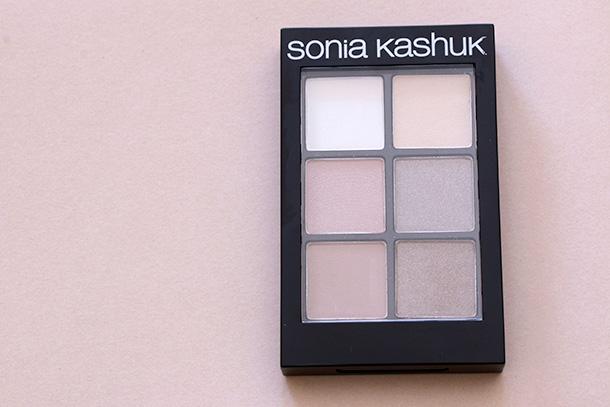 Sonia Kashuk Eye Palette in Sweet Nothings