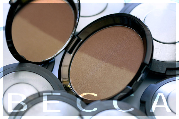 BECCA Shadow & Light Bronze/Contour Perfector