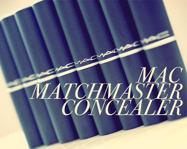 MAC Matchmaster Concealer