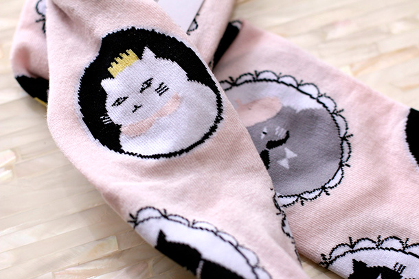 Cameow Socks by Sock It To Me (3)