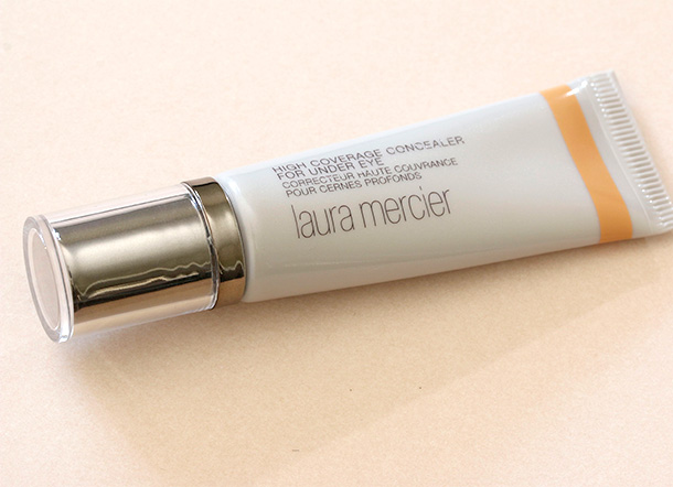 Laura Mercier High Coverage Concealer For Under Eye in shade 4