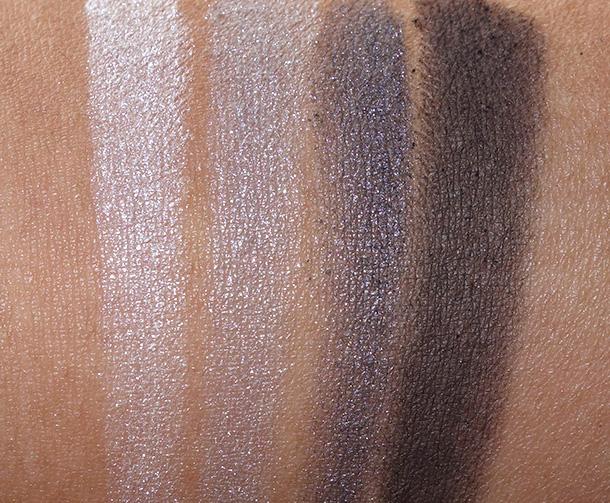 L'Oreal Paris Colour Riche Eyeshadow in Incredible Grey