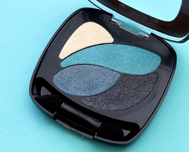 L'Oreal Paris Colour Riche Eyeshadow in Emerald Conquest