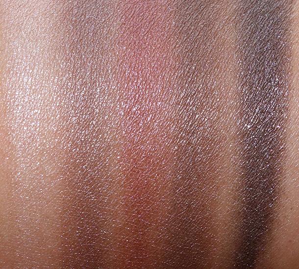 MAC Brooke Shields Veluxe Pearlfusion Shadow in Trust Instinct