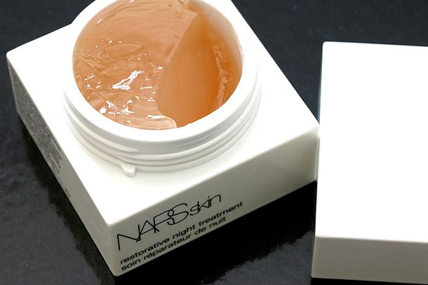 NARSskin Restorative Night Treatment