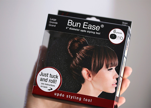 Mia Beauty Bun Ease