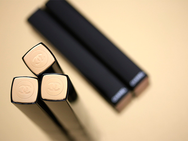 Chanel Rouge Allure Gloss packaging