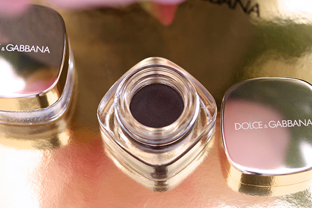 Dolce & Gabbana Perfect Mono Cream Eye Colour in Dahlia