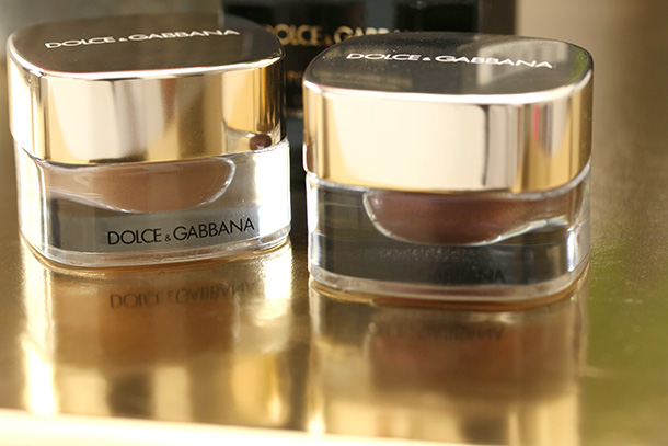 Dolce & Gabbana Perfect Mono Cream Eye Colour
