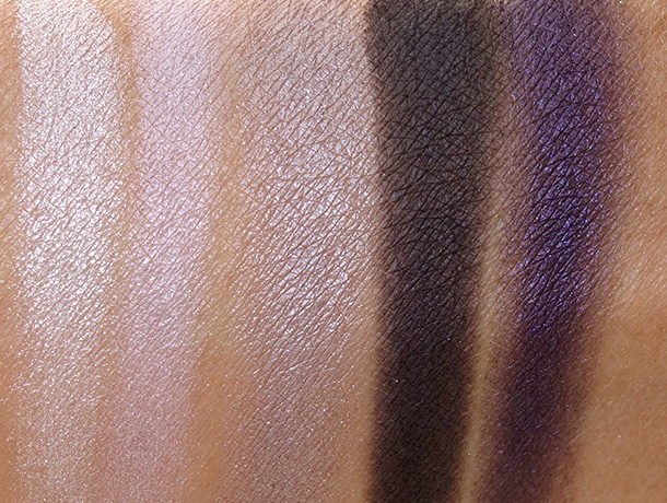 Estee Lauder Pure Color Envy Sculpting EyeShadow 5-Color Palette in Envious Orchid (5)