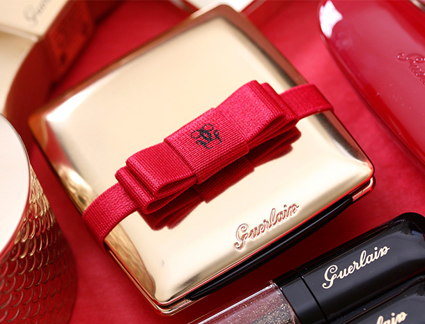Guerlain Petrouchka Palette for Eyes and Cheeks