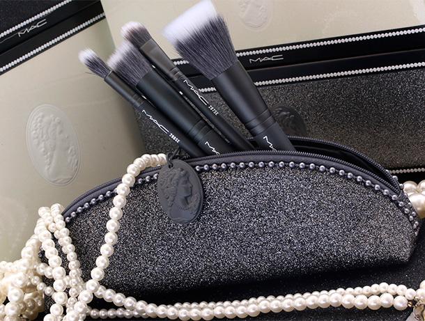 MAC Keepsakes Mineralize Brush Kit, $52.50 US/$63 CAD