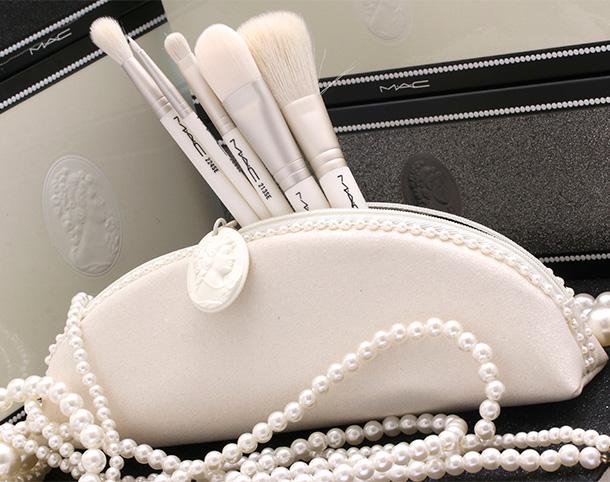 MAC Keepsakes Studio Brush Kit, $52.50 US/$63 CAD