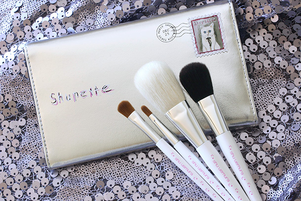 Shupette With-Love-From-Paris Brush Set