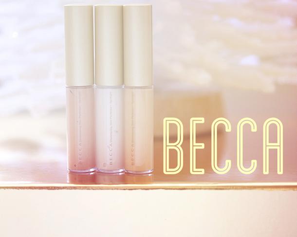 BECCA Shimmering Skin Perfector Spotlight Kit