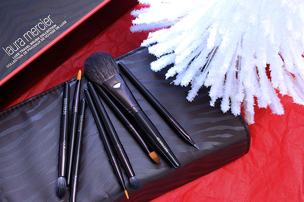 Laura Mercier Luxe Travel Brush Collection (1)