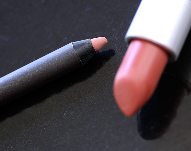 MAC Pro Longwear Lip Pencil in Etcetera