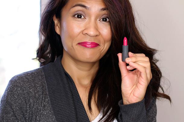 Bite Beauty Luminous Creme Lipstick in Palomino