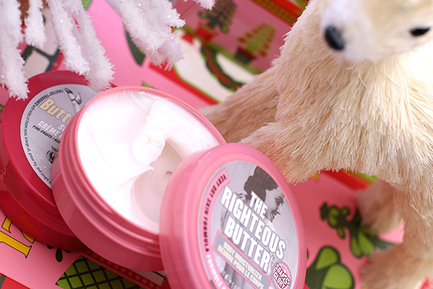 Soap & Glory All the Right Smoothes (1)