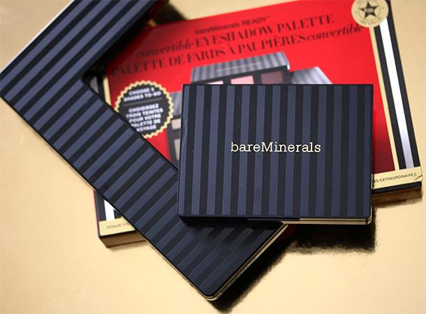 bareMinerals Ready Convertible Eyeshadow Palette