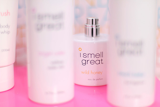 With I Smell Great Mixing And Matching Makes Scents